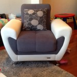 Armchair-El-Cerrito-Upholstery-cleaning