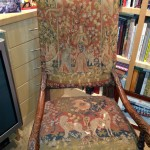 Chair-Clean-El-Cerrito-Upholstery-cleaning